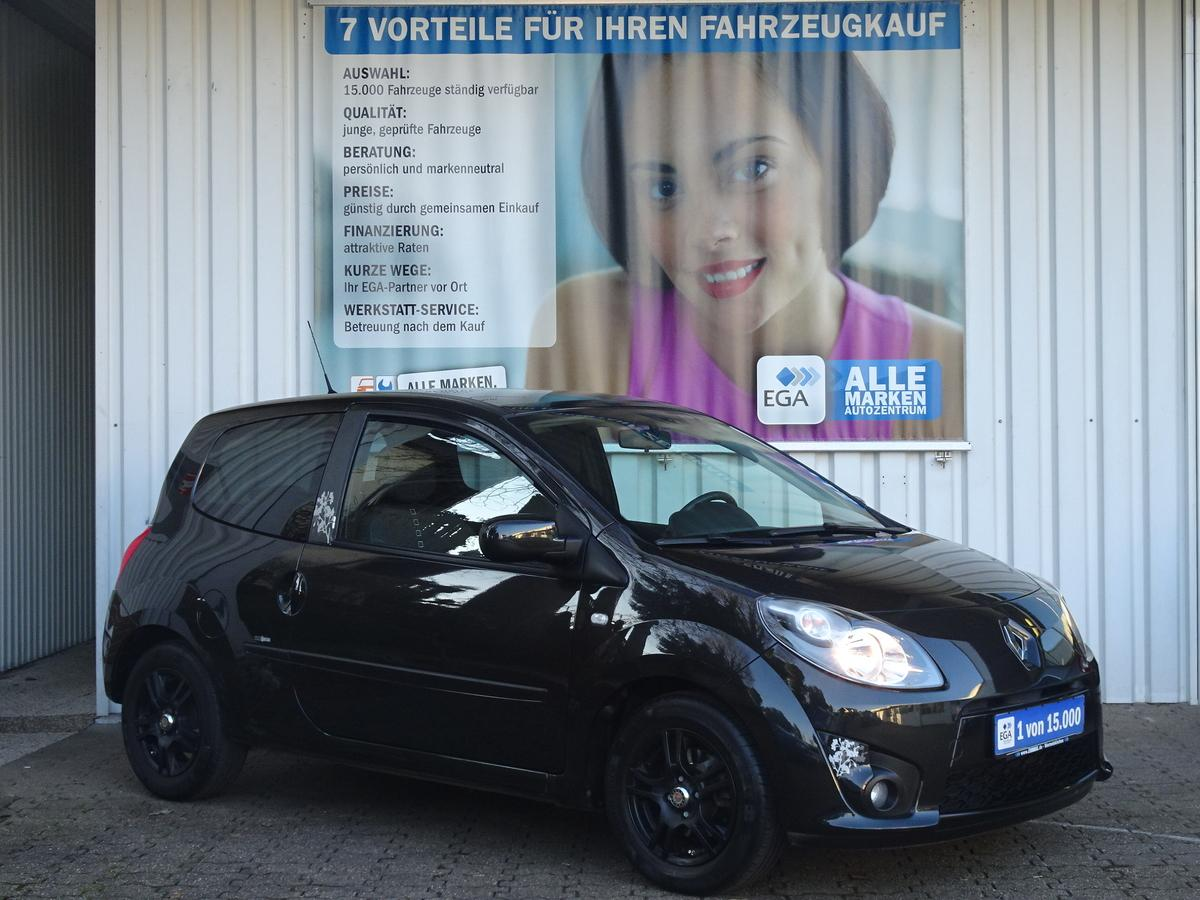 Renault Twingo 1.2 16V 75 NIGHT DAY/PANORAMADACH/ALU/MP3/WINTERRAEDE